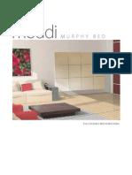 Murhpy Bed