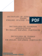 DICIONARIO Inglês Técnico