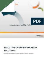 2013 InfoVista-Aexio-VerR2(XEDA-XEUS) _ Edited _ Tommy _ Challenges _Generic