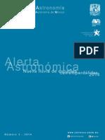 Alerta Camelopardalidas 2014 (1)