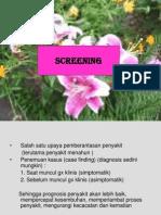 PPT Screening 3
