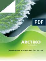 5081505-02-GB   Servicemanual ULUF450_490_850_890_750 (G-214)