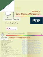 Prepress Mod 3-Color