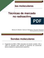 Sondas No Radioactivas