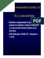 Ajuste+a+Valor+Presente+CPC+12