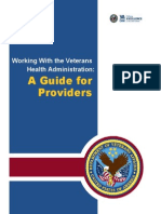 Providers Guide