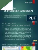 i Congreso Internacional Ingenieria Estructural