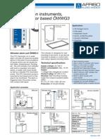 14. Owwg3 Catalogue