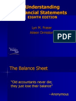 understanding the financial aspect