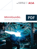 AGA Aluminum Welding Brochure