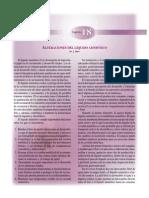 Cap18- Alteraciones de Liquido Amniotico