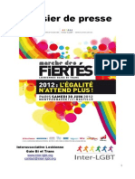 PDF Dossier de Presse 2012