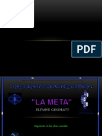LA META PPT