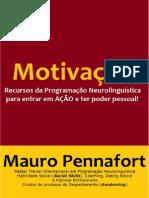 Motivacao Mauro Pennafort