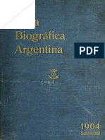 guia biografica argentina