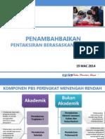 Penataran Tkppm(o) 19mac2014