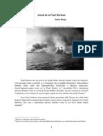 Atacul de La Pearl Harbour
