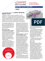bSI NewsbuildingSMART International | bSI Newsletter No.16. May 2014