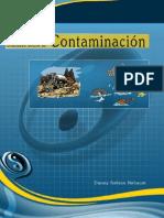 Discurso sobre contaminacion