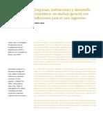 Lopez_Empresarios y Desarrollo_BoTechint2006