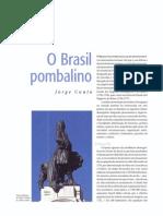 o Brasil Pombalino