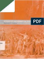 Advanced Mathematical Economics - Rakesh v. Vohra