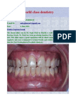 World Class Dentistry