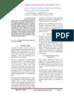 An Efficient Boundary Detection and Image Segmentation Method Based on Perceptual Organization