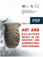Art and Religious Beliefs in the Neolithic and Aeneolithic From Romania