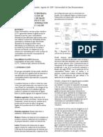 GASIFICACIÓN DE BIOMASA PARA PRODUCCIÓN DE COMBUSTIBLES DE BAJO PODER CALORÍFICO Y SU UTILIZACIÓN EN GENERACIÓN DE POTENCIA Y CALOR