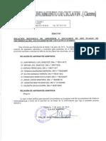 Ayuntamiento - Lista definitiva de admitidos y excluidos socorristas 2014.pdf