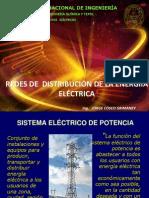 Redes de distibucion electrica (Diapositiva).ppt