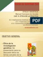 Etica Bioetica 8a Distancia