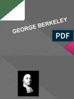 Gorge Berkeley