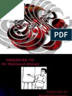 Magnet Presentation - EMT Physics