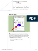 How to Make Your Computer Run Faster_ 21 Steps (with Pictures).pdf