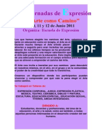 CRONOGRAMA+de+TALLERES+10as+Jornadas+de+Expresión