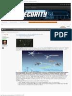 Construyendo Un Radar de Bajo Presupuesto Para %u201Cesnifar%u201D Aviones