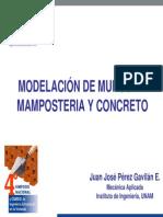 Modelacion Muros Mamp Concreto Perez Gav