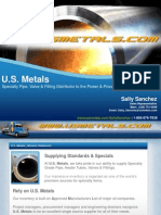US Metals PowerPoint 2014 SallySanchez