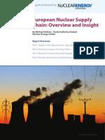 European Nuclear Supply Chain