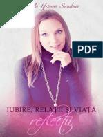 Ursula Yvonne Sandner Relatii Iubire Si Viata Reflectii