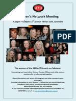 Womens Network June 13