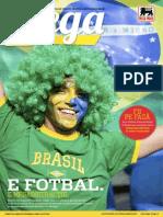 13-14. MEGA IMAGE Editie Speciala – E fotbal. E distractie