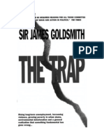The Trap - James Goldsmith