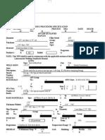 Sample API 1104 Wps