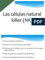 Las Células Natural