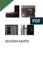 SESUDAH KAIZEN