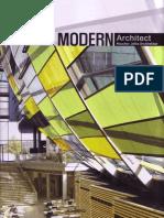 Modern Architect - Hascher & Jehle Architektur