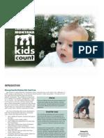 2009 Kids Count report